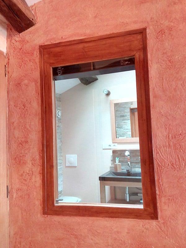 Fenêtre / rénovation