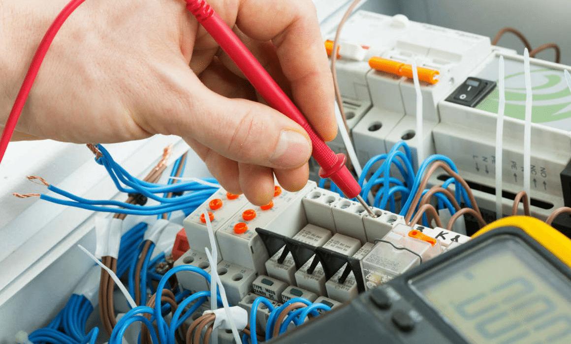 Remise aux normes électrique