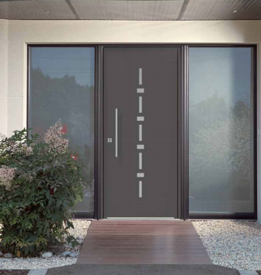 Vous souhaitez changer votre porte d'entrée ?